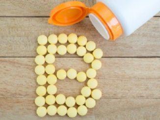 assunzione di integratori di vitamina B e cancro ai polmoni