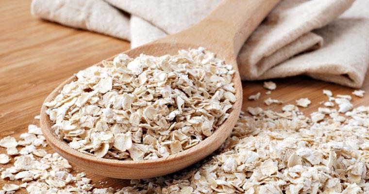 la farina davena perde pesona